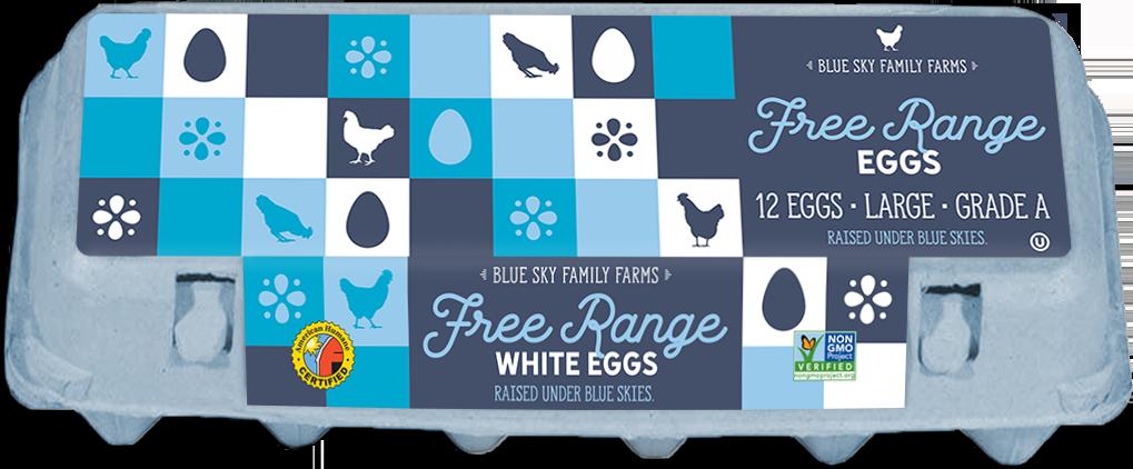 free-range-white-eggs